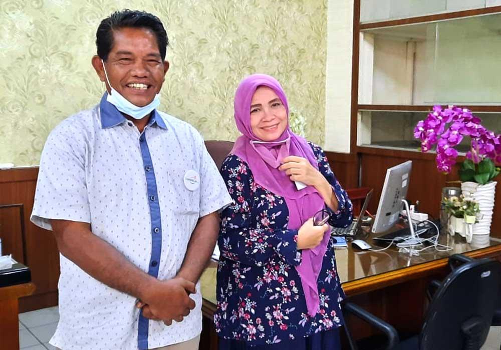 You are currently viewing Lapakbuah.com dan USU Luncurkan Konsep Mitra Investasi Tani